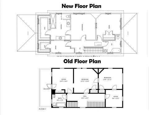 Compare floor 2
